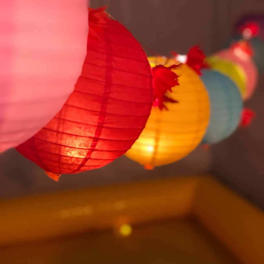 Mid-Autumn Festival Celebration